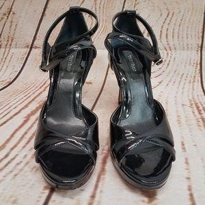 White house black market heels sz. 8